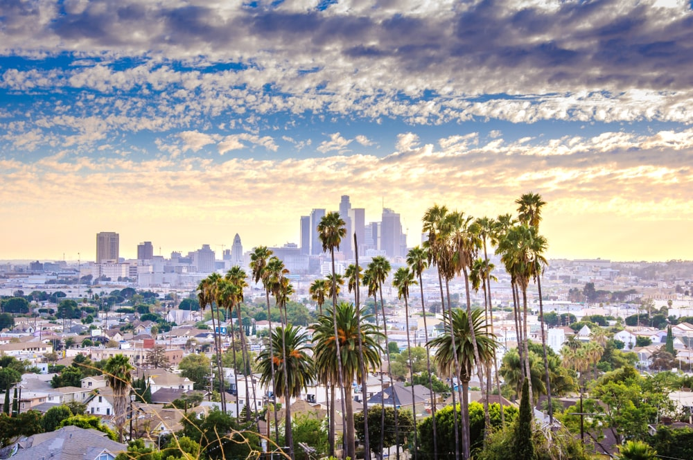 Top 5 Things You Need to Know About Moving to Los Angeles, CA